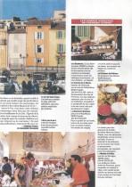 Figaro magazine 2010
